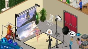 миниатюра скриншота The Sims