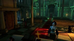 миниатюра скриншота Haunted