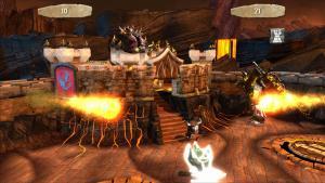 миниатюра скриншота Warlords (2012)