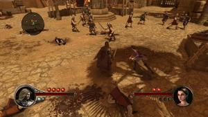 миниатюра скриншота First Templar, the