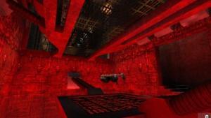миниатюра скриншота Quake 3 Arena