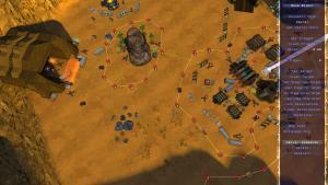 миниатюра скриншота Steel Storm: Burning Retribution