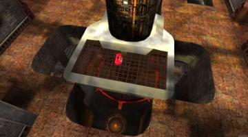 Скриншот Quake 3 Arena