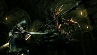 Скриншоты  игры Dark Souls