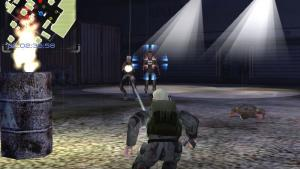 миниатюра скриншота Gorky Zero