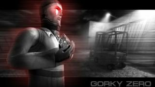 Скриншот Gorky Zero