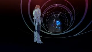 Скриншоты  игры El Shaddai: Ascension of the Metatron