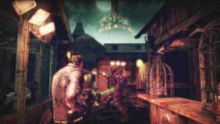 Скриншоты  игры Shadows of the Damned
