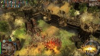 Скриншоты  игры Dawn of Fantasy