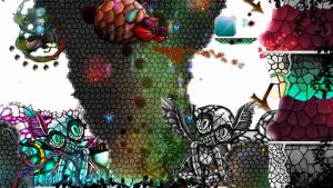 миниатюра скриншота Death and the Fly