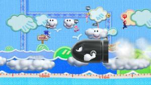 миниатюра скриншота Mario & Sonic at the London 2012 Olympic Games