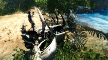 Скриншот Risen 2: Dark Waters