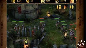 миниатюра скриншота Two Worlds 2: Castle Defense