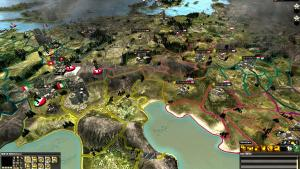 миниатюра скриншота Storm: Frontline Nation