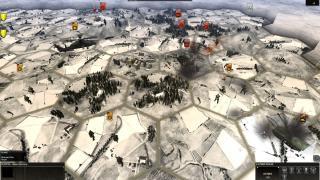 Скриншоты  игры Storm: Frontline Nation