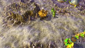 миниатюра скриншота Cannon Fodder 3
