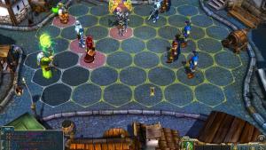 миниатюра скриншота King's Bounty: Legions