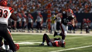 миниатюра скриншота Madden NFL 12
