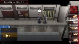 миниатюра скриншота Shin Megami Tensei: Persona 2 - Innocent Sin