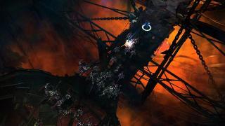 Скриншоты  игры Warhammer 40.000: Kill Team