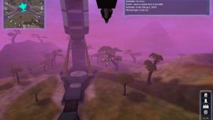 миниатюра скриншота PlanetSide