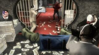 Скриншот Payday: The Heist