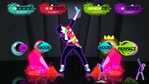 миниатюра скриншота Just Dance 3