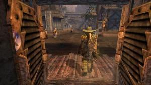 миниатюра скриншота Oddworld: Stranger's Wrath