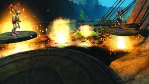 миниатюра скриншота Oddworld: Munch's Oddysee