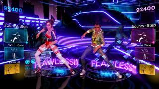 Скриншот Dance Central 2