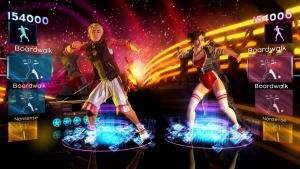 миниатюра скриншота Dance Central 2