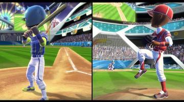 Скриншот Kinect Sports: Season Two