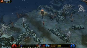 Скриншот Torchlight 2