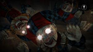 миниатюра скриншота Rise of Nightmares