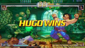 миниатюра скриншота Street Fighter 3: 3rd Strike Online Edition