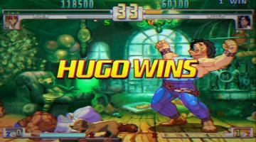 Скриншот Street Fighter 3: 3rd Strike Online Edition