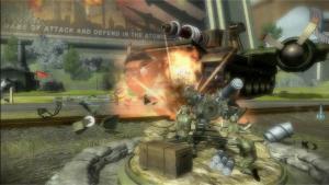 миниатюра скриншота Toy Soldiers: Cold War