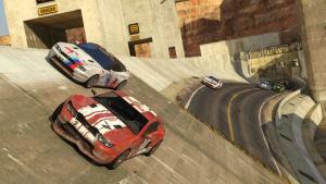 миниатюра скриншота Trackmania 2 Canyon