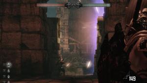 миниатюра скриншота Hunted: The Demon's Forge