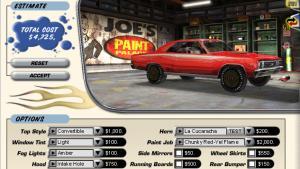 миниатюра скриншота Need for Speed: Motor City Online