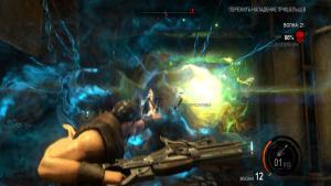 миниатюра скриншота Red Faction: Armageddon