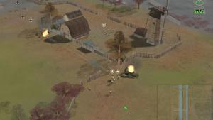 миниатюра скриншота World War 2: Frontline Command