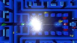 Скриншоты  игры Frozen Synapse