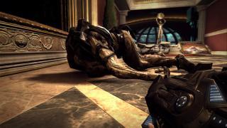 Скриншот Duke Nukem Forever
