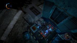 миниатюра скриншота inFamous 2