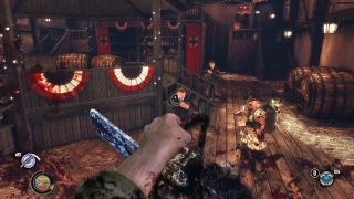 Скриншоты  игры Furious 4