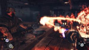миниатюра скриншота Furious 4