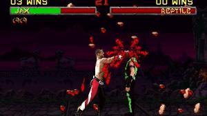 миниатюра скриншота Mortal Kombat 2