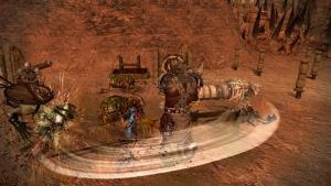 миниатюра скриншота Vindictus