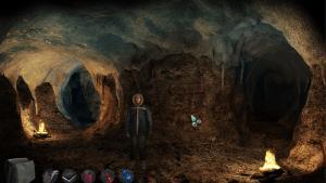 миниатюра скриншота Alpha Polaris